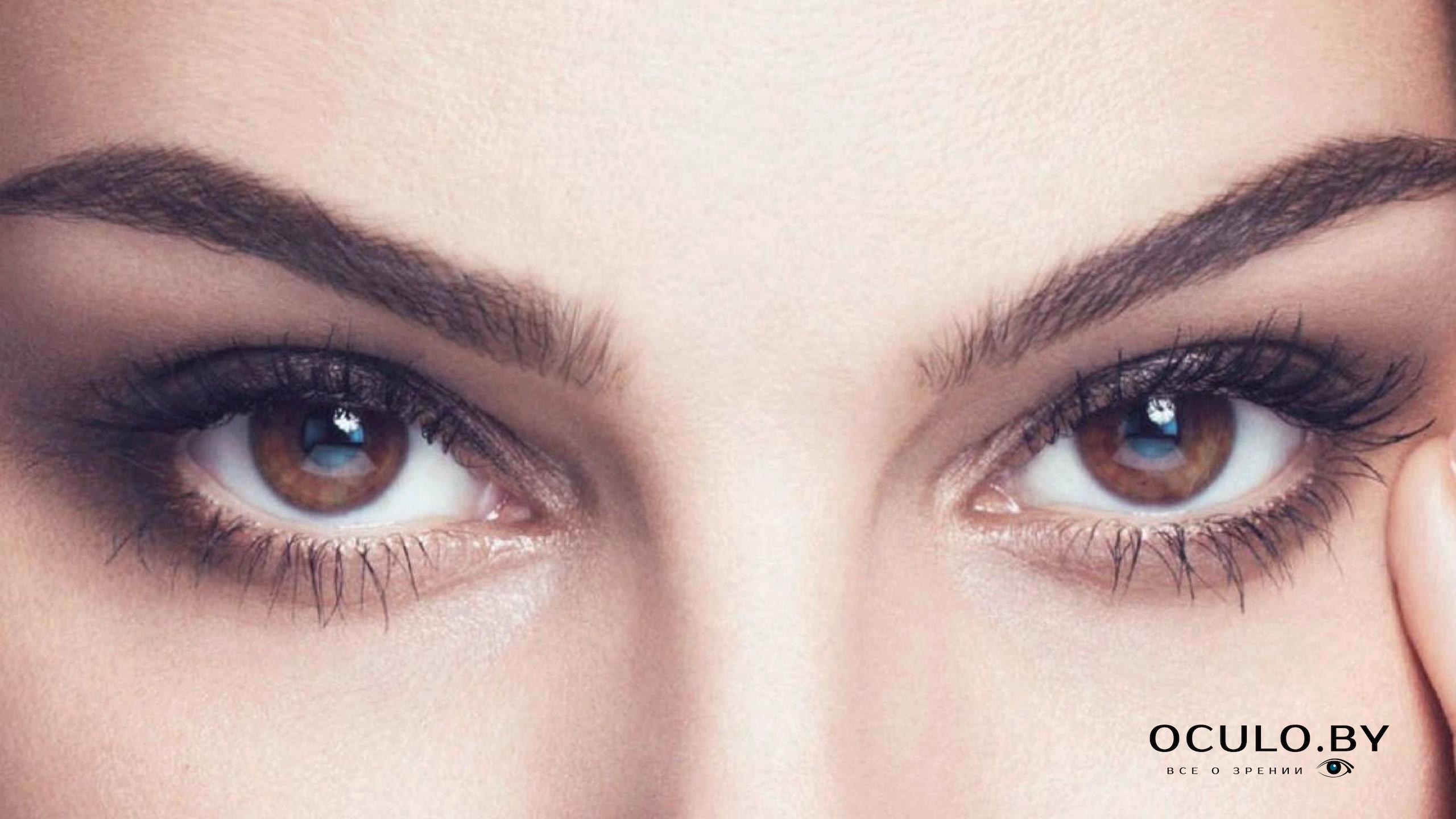 Рефракционные аномалии зрения